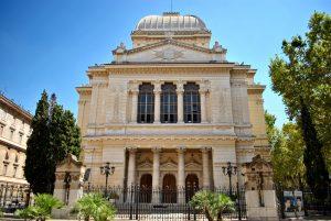 jewish museum rome